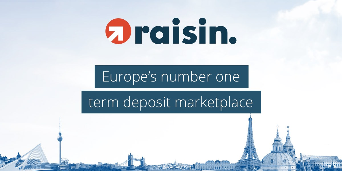 How it works | Raisin: Europe's #1 deposits marketplace