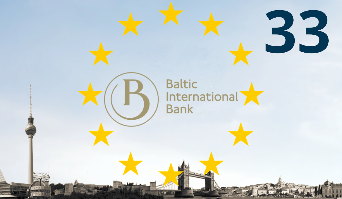 Baltic International Bank Goes Live as Thirty-Third Partner Bank of Raisin