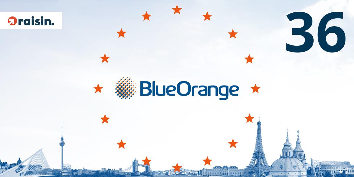 BlueOrange Bank Goes Live as Partner Bank Number 36!