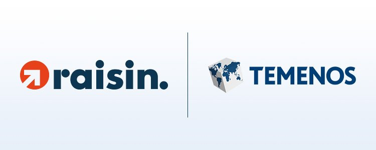 Raisin joins the Temenos MarketPlace