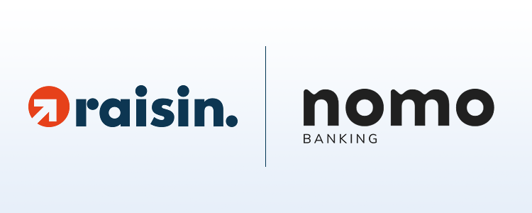 Nomo Banking and Raisin team up to offer the self-employed more return on their savings
