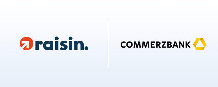 Fintech Raisin and Commerzbank launch savings platform for corporate clients