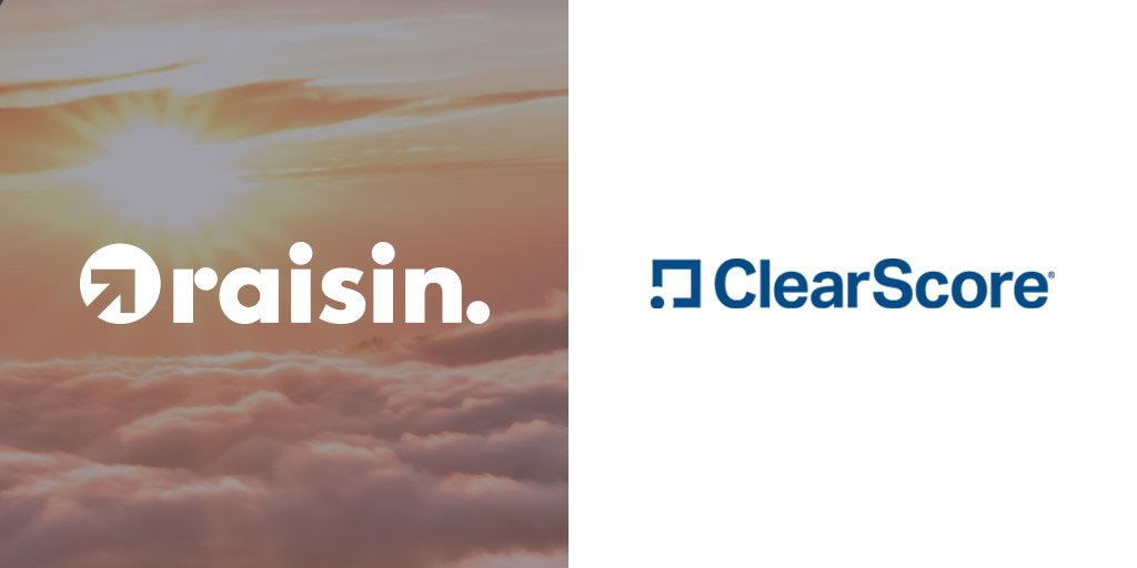 ClearScore launches savings accounts through partnership with Raisin