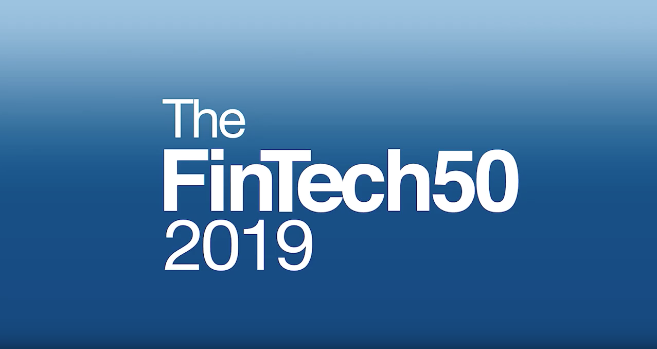 Our 4 minute introduction to The FInTech50 2019 – 50 fintechs selected from 2000 innovators across Europe by our international panel of experts.