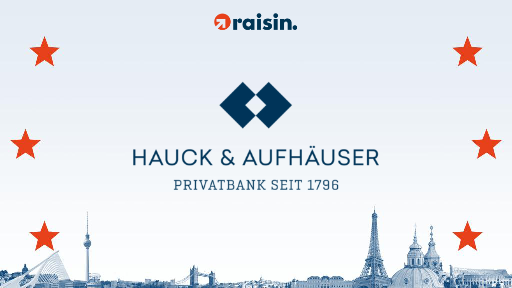 First German private bank integrates third-party products from deposits marketplace Raisin