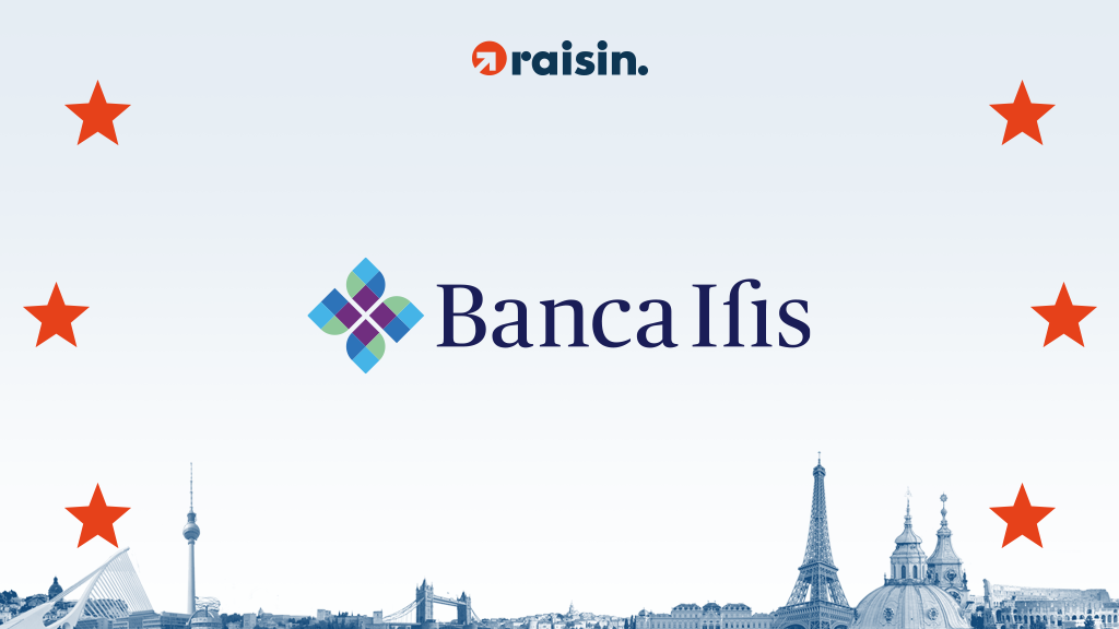 Italian Banca Ifis enters the German market in partnership with fintech Raisin