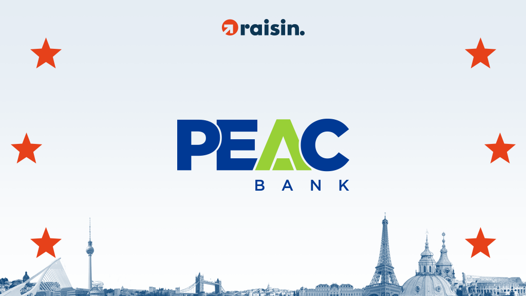 Fintech Raisin facilitates PEAC Finance's entry into German deposits market