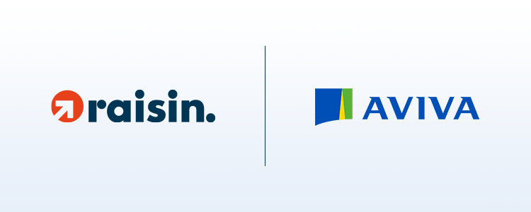 Fintech Raisin strikes deal with Aviva, one of UK's largest investment and pension providers