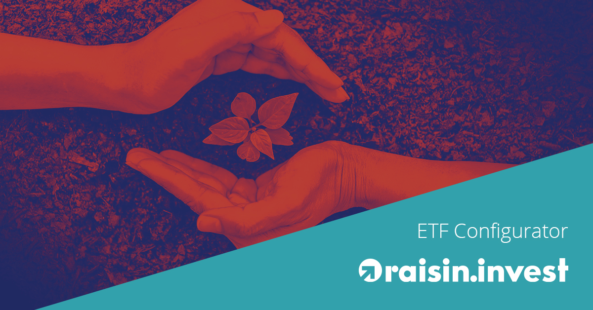 Wealth management fintech Raisin launches hybrid-robo in Germany with platform's first sustainable ESG investments