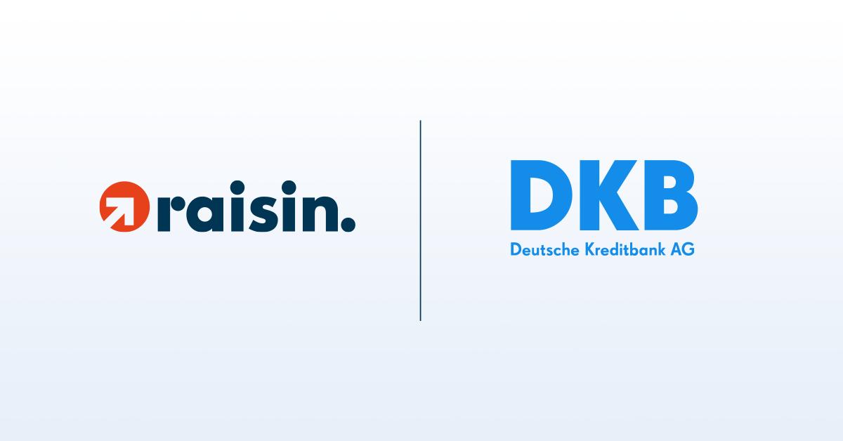 Deutsche Kreditbank cooperates with Raisin DS on savings
